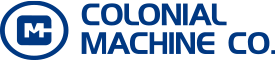 Colonial Machine Logo