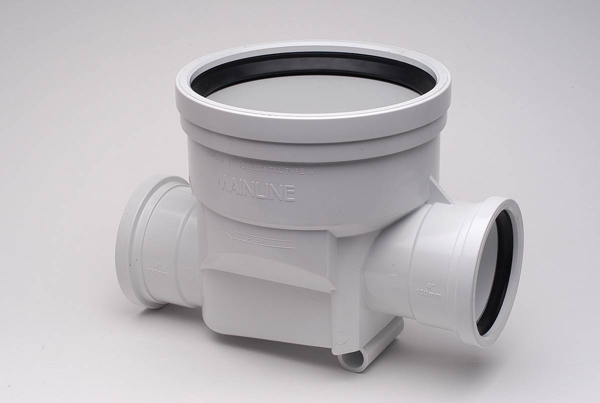 Pipe Fitting Part